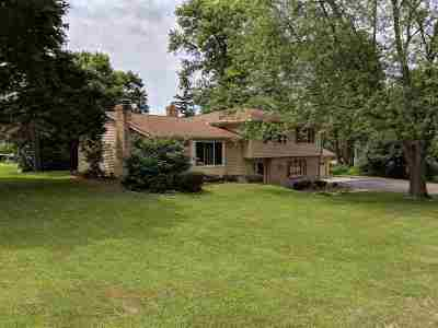Freeport Single Family Home For Sale: 1551 Glenview St