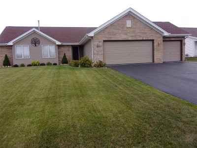 Rockton Single Family Home For Sale: 13233 Stamford Lane