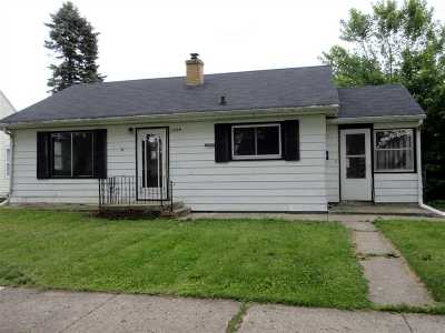 Rockford Single Family Home For Sale: 3106 Summerdale Avenue