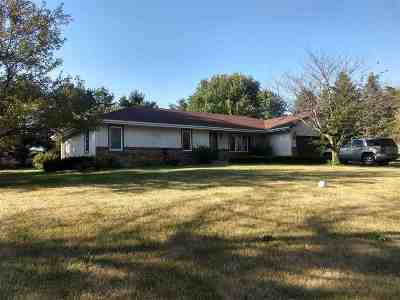 Rockford Single Family Home For Sale: 3138 Gunflint Trail