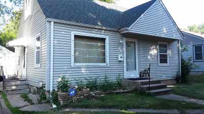 Single Family Home For Sale: 720 Soper Avenue