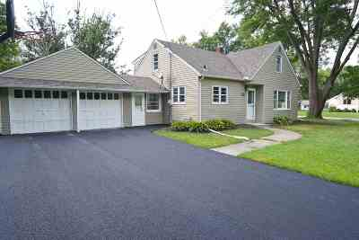 Rockford Single Family Home For Sale: 1303 Post Drive