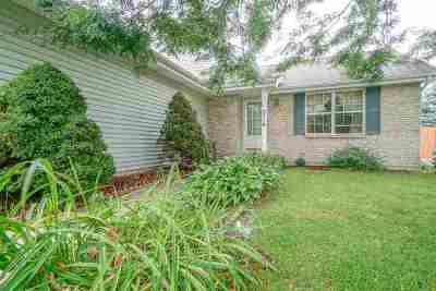 Rockford Single Family Home For Sale: 5716 Heaton Court