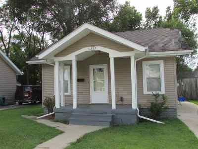 Rockford Single Family Home For Sale: 3233 10th Street