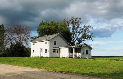 Stephenson County Single Family Home For Sale: 12395 N Juda Road