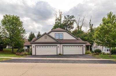 Rockford Multi Family Home For Sale: 2357 Sandhutton Avenue