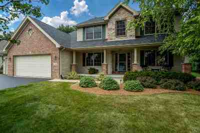 Poplar Grove Single Family Home For Sale: 220 Boeing Trail