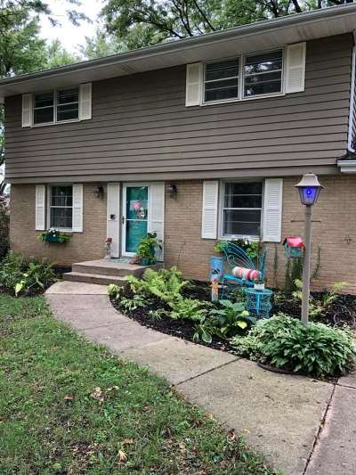Rockford Single Family Home For Sale: 4710 Haverhill Drive