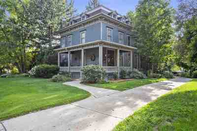 Rockford Single Family Home For Sale: 131 S Highland Avenue