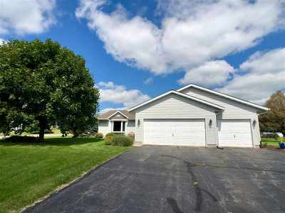 Ogle County Single Family Home For Sale: 119 Jata Drive