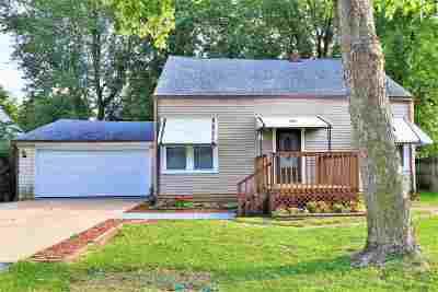 Machesney Park Single Family Home For Sale: 635 Maple Avenue