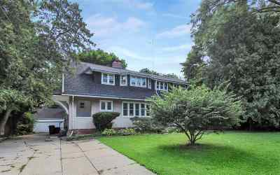 Freeport Single Family Home For Sale: 717 S Park Boulevard