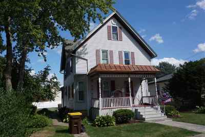 Boone County Single Family Home For Sale: 1004 Caswell Street