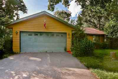 Rockford Single Family Home For Sale: 3430 Treadway Court