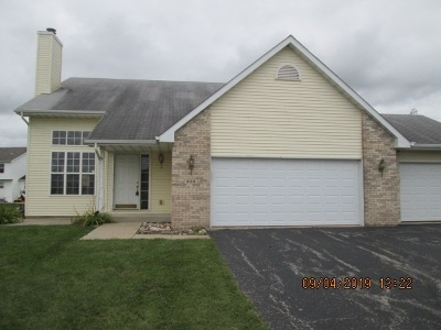 Belvidere Single Family Home For Sale: 832 Bradley Lane