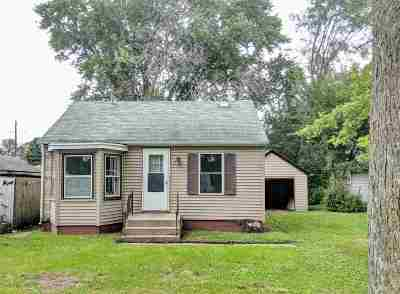 Rockford Single Family Home For Sale: 3509 Montrose Avenue