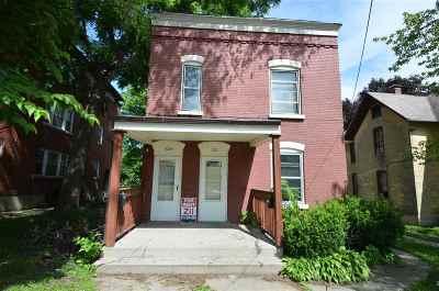 Rockford Multi Family Home For Sale: 322 S Prospect