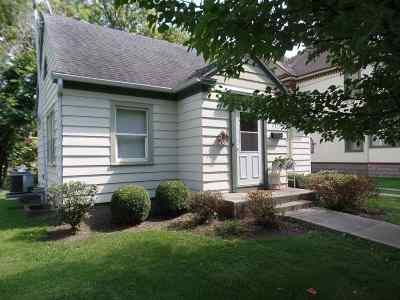 Ogle County Single Family Home For Sale: 311 S 3rd Street