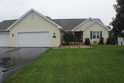Ogle County Single Family Home For Sale: 1046 Old Hunter Run