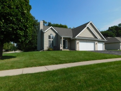 Rockford Single Family Home For Sale: 1997 Divine Drive