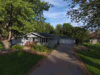 Rockford Single Family Home For Sale: 4385 Antelope Drive