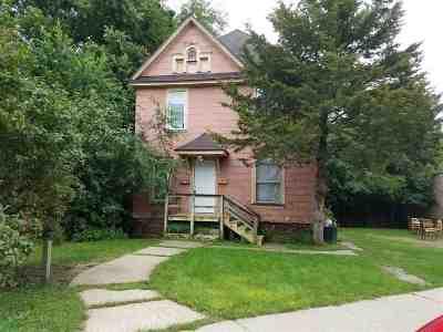 Rockford Multi Family Home For Sale: 929 N Ridge Avenue