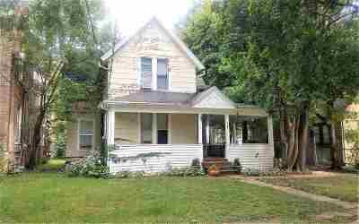 Winnebago County Multi Family Home For Sale: 219 Rome Avenue