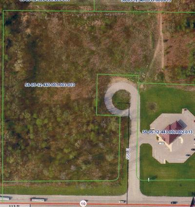Residential Lots & Land For Sale: State Road 10