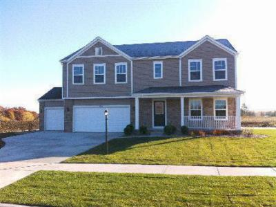 Single Family Home SOLD: 8807 (Lot 96) Teal Pl