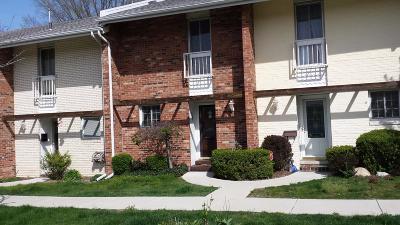 Michigan City Single Family Home For Sale: 302 Birch Tree Lane Lane