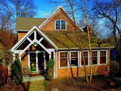Michigan City Single Family Home For Sale: 101 Kaye Lane