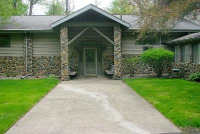 Michigan City Single Family Home For Sale: 5525 North 600 West