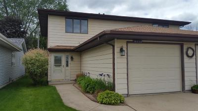 Highland Single Family Home For Sale: 9430 Erie Street