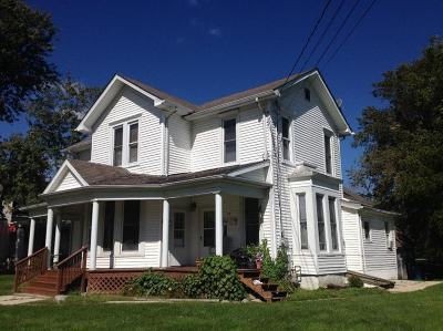 Lowell Multi Family Home For Sale: 715 E Commercial Avenue
