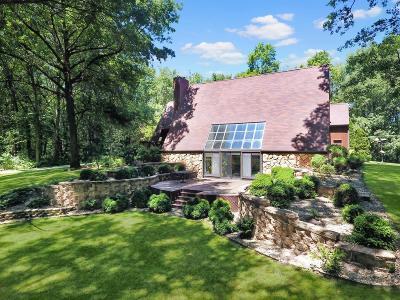 La Porte, Laporte Single Family Home For Sale: 2635 South 350 East