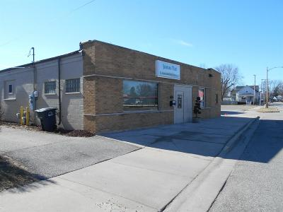 Commercial For Sale: 110 May Avenue
