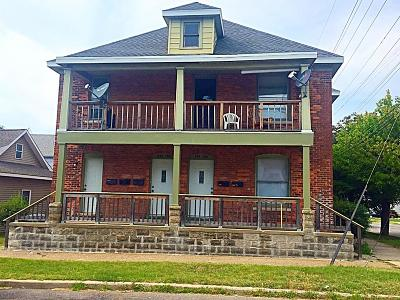 Michigan City Multi Family Home For Sale: 124 East Warren Street