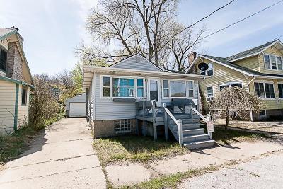 Michigan City Single Family Home For Sale: 501 Colfax Avenue