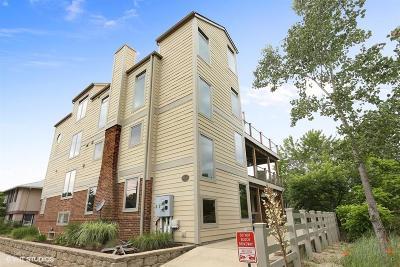Michigan City Single Family Home For Sale: 202 North Lake Avenue