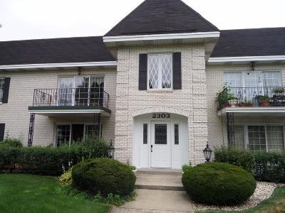 Highland Single Family Home For Sale: 2303 Bordeaux Walk