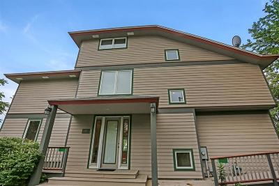 Michigan City Single Family Home For Sale: 125 Upland Road