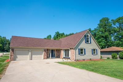 La Porte, Laporte Single Family Home For Sale: 2235 West 18th Street