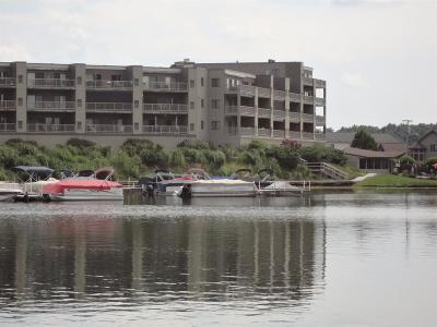 La Porte, Laporte Single Family Home For Sale: 201 Outlook Cove Drive