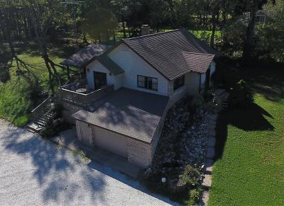 La Porte, Laporte Single Family Home For Sale: 606 East 200 North