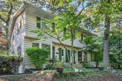 Michigan City Single Family Home For Sale: 402 Northbrook Drive