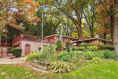 La Porte, Laporte Single Family Home For Sale: 48 Dogwood
