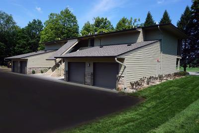 La Porte, Laporte Single Family Home For Sale: 309 Legacy Lane