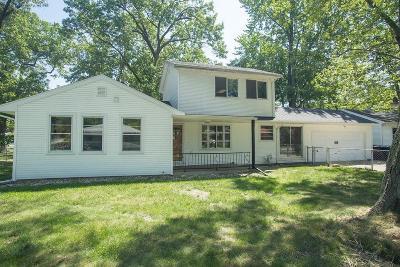 Michigan City Single Family Home For Sale: 101 Wayne Street