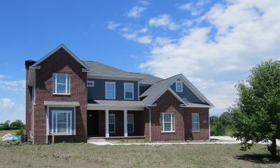 Laporte, La Porte Single Family Home For Sale: Tomahawk Circle