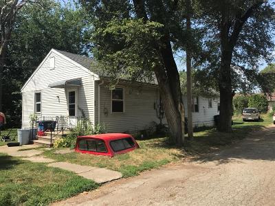 Laporte, La Porte Multi Family Home For Sale: 822 Kingsporte Avenue